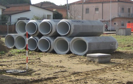 Tubi a sezione ellittica ILCEV